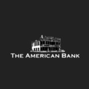 The american bank