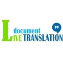 Live-document-translation